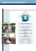 Geschäftsbericht 2012 als PDF - Wohnungsgenossenschaft ... - Seite 6