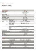 Datenblatt - Fujitsu - Page 3