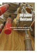 Qualitätswerkzeuge für Tischler Quality tools for carpenters - Page 3