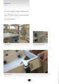 Qualitätswerkzeuge für Tischler Quality tools for carpenters - Page 6