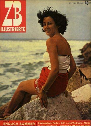 Magazin 195607