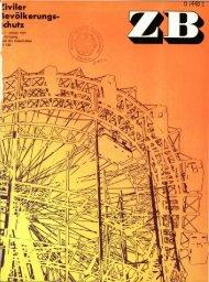 Magazin 197001