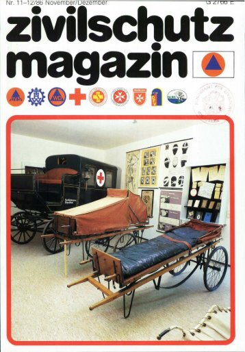 Magazin 198611