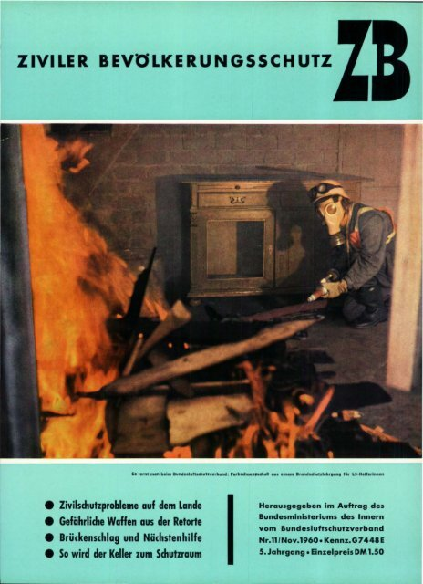Magazin 196011