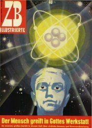 Magazin 195710