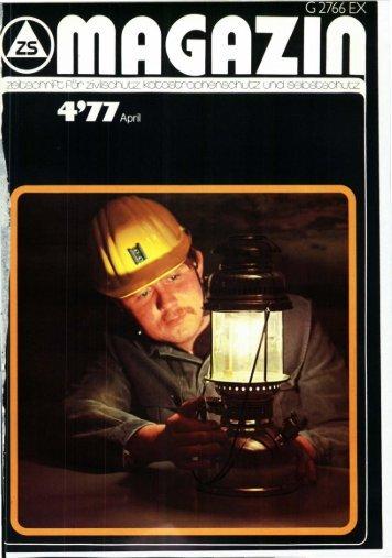 Magazin 197704