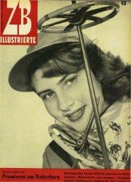 Magazin 195705
