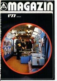 Magazin 197701