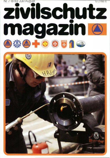 Magazin 198307