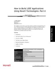 Developer Notes - ITwelzel.biz