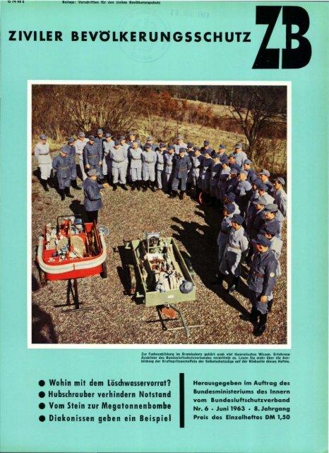 Magazin 196306