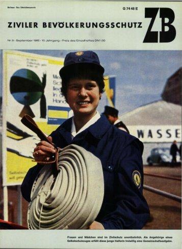 Magazin 196509