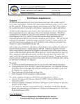 Ehrlichiosis/Anaplasmosis Table of Contents - Missouri Department ... - Page 2
