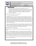 Ehrlichiosis/Anaplasmosis Table of Contents - Missouri Department ... - Page 5
