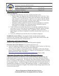 Ehrlichiosis/Anaplasmosis Table of Contents - Missouri Department ... - Page 6