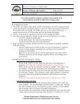 Ehrlichiosis/Anaplasmosis Table of Contents - Missouri Department ... - Page 7