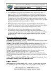 Animal Bites / Injuries - Missouri Department of Health & Senior ... - Page 6