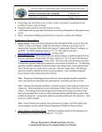 Animal Bites / Injuries - Missouri Department of Health & Senior ... - Page 7