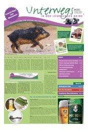Ausgabe (1/2013) - Heidezeitung