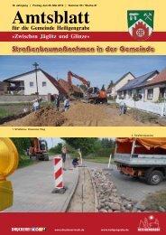 Mai 2012 - Gemeinde Heiligengrabe