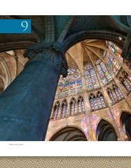 The Gothic High Middle Ages - McGraw-Hill