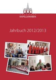 Jahrbuch 2012/2013 zum downloaden (PDF) - Dresdner ...