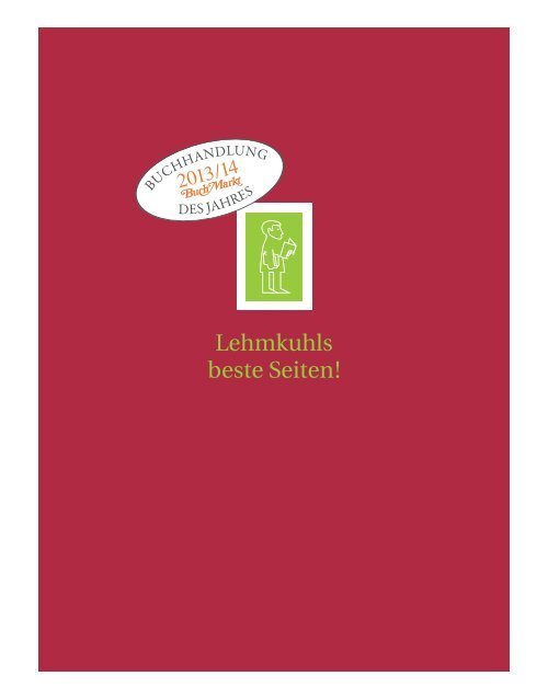 pdf Datei zur Ansicht - Lehmkuhl