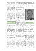 genossenschaft - Wohnungsgenossenschaft Trachau-Nord eG - Page 6