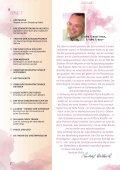 Das Echo - Evangelisches Pfarramt an der Costa Blanca - Seite 2