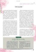 Das Echo - Evangelisches Pfarramt an der Costa Blanca - Seite 5