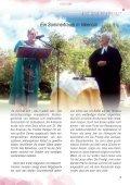 Das Echo - Evangelisches Pfarramt an der Costa Blanca - Seite 7
