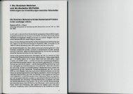 Die Vereinten Nationen und das Deutschland-Problem in den ...