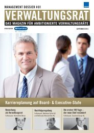 MD Verwaltungsrat_September 2013 - Neu.indd - Mercuri Urval