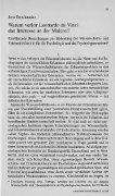 Warum verlor Leonardo da ·Vinci das Interesse an der Malerei? - Seite 3