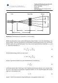 Optische Ermittlung der Schallgeschwindigkeit in Flüssigkeiten - Page 3