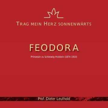 FEODORA - Hochschule Bremen