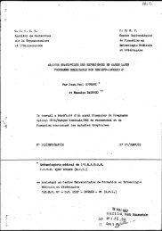3 - Horizon documentation-IRD