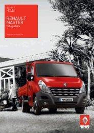 Master Fahrgestell - Rottal Auto AG