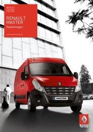 Master Kastenwagen - Rottal Auto AG