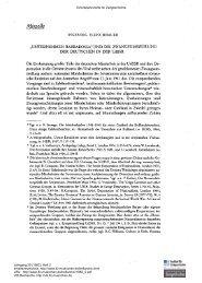 Unternehmen Barbarossa - Institut für Zeitgeschichte
