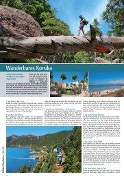 Korsika 2012.indd - TravelCMS