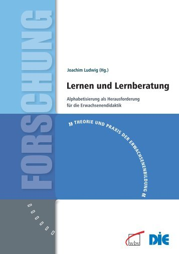 Lernen und Lernberatung - Buch.de