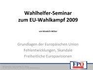 EU - Der Standard