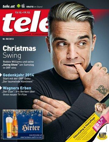 tele-Heft Nr. 50/2013