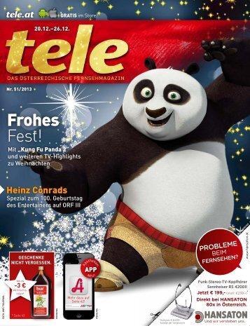 tele-Heft Nr. 51/2013