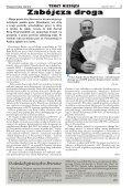 W numerze m.in.: - Ocalałe wrota śmierci z Birkenau - Mieszkańcy ... - Page 3