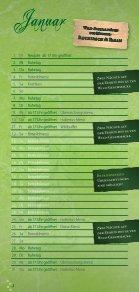 Veranstaltungen - Hotel und Restaurant Jagdhaus Rech - Seite 2