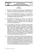 Prüfvereinbarung - Kassenärztlichen Vereinigung Brandenburg - Page 3
