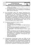 Prüfvereinbarung - Kassenärztlichen Vereinigung Brandenburg - Page 6