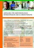 Faltblatt - Kommunalunternehmen Kliniken und Heime des Bezirks ... - Seite 7